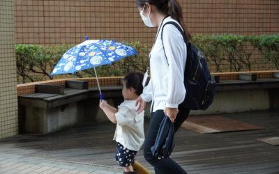 雨降りの日のできごと ~「スペシャルニーズサポートを必要とするお子さまとの10年の歩み」から~